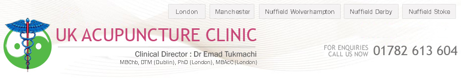 UK Acupuncture Clinic London
